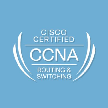 CCNA – Routing & Switching  200-125